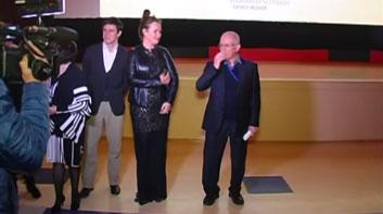 Chagall-Malevich-Premiere---Kristi-Scheidermann---Vitebsk-2014-2