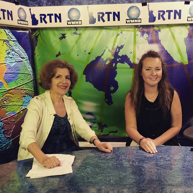 Kristina-Schneidermann-in-New-York-at-RTN-channel-in-New-Jersey