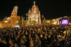 festival_sma2017 Guanajuato International Film Festival